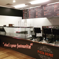 Pizza Depot - Commercial Fit Out 2
