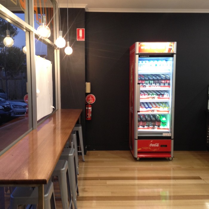 Pizza Depot - Commercial Fit Out